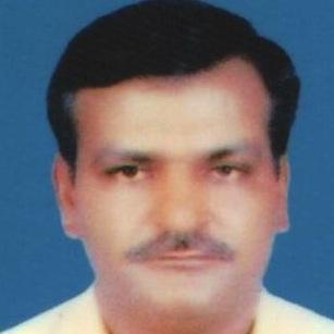 Mr. Daulat Khatri