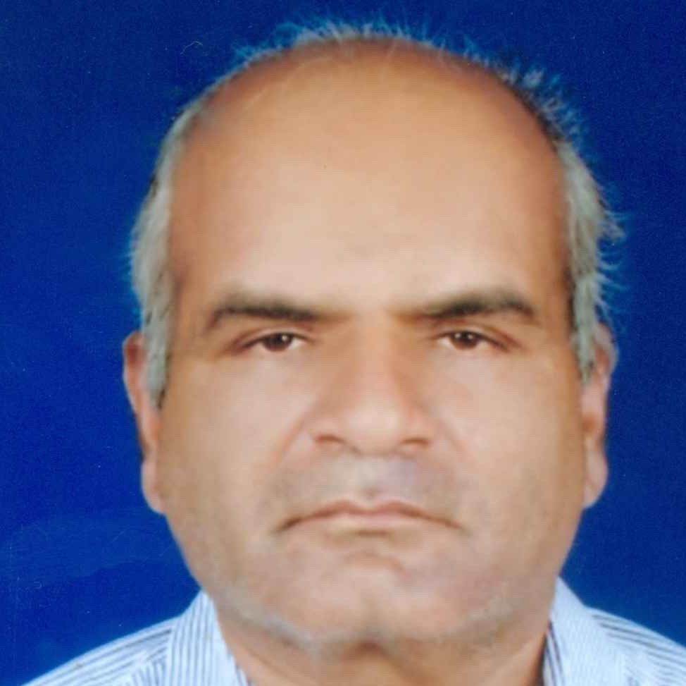 Late Mr. B.D. Khatri